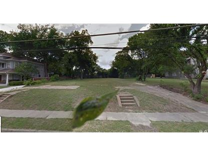 4817 Junius Street  Dallas, TX MLS# 13365124