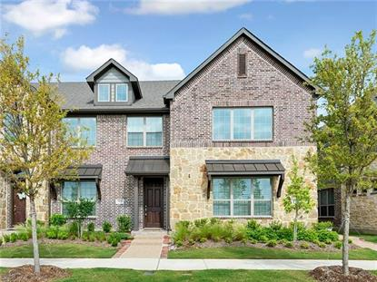 3821 Cascade Sky Drive  Arlington, TX MLS# 13365157