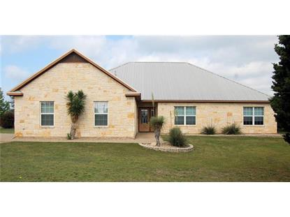 1265 Ronald Road  Glen Rose, TX MLS# 13365814