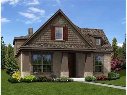 8600 Grassland Drive  McKinney, TX MLS# 13366080