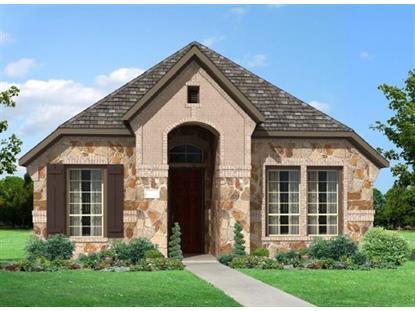8612 Grassland Drive  McKinney, TX MLS# 13366082