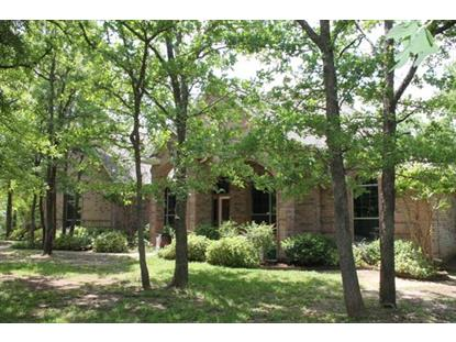 104 Preston Oaks Court  Azle, TX MLS# 13366206