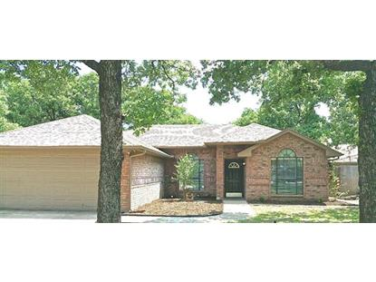 1104 Evergreen Drive  Azle, TX MLS# 13366740