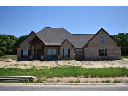 150 Champion Way  Azle, TX MLS# 13367133