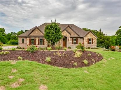 1810 Sunset Pointe  Cross Roads, TX MLS# 13367680