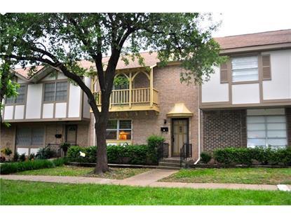 240 Westview Terrace  Arlington, TX MLS# 13367964