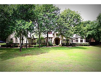 1001 Oak View Drive  Cross Roads, TX MLS# 13383550