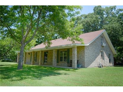 1629 Willow Wood Drive  Azle, TX MLS# 13389079