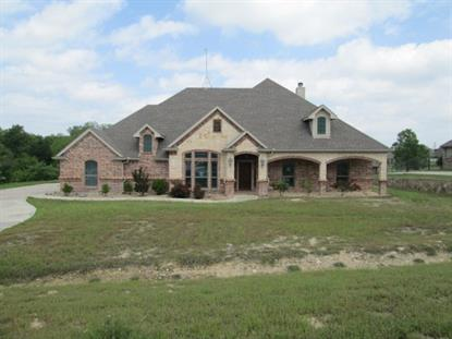 14015 Stacey Valley Drive  Azle, TX MLS# 13395099
