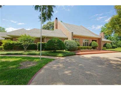 6407 Hollytree Circle  Tyler, TX MLS# 13396701