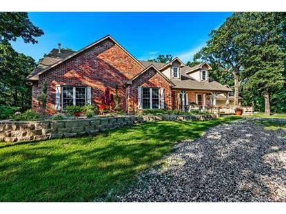 1770 Liberty Road  Gordonville, TX MLS# 13397911