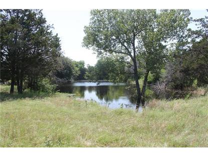 530 Rock Creek Road  Gordonville, TX MLS# 13403778