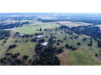 699 Ray Lane  Millsap, TX MLS# 13406061