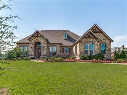 2710 Forest Hills Drive  Cross Roads, TX MLS# 13406519
