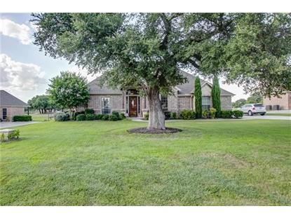 13033 Stacey Valley Drive  Azle, TX MLS# 13406903