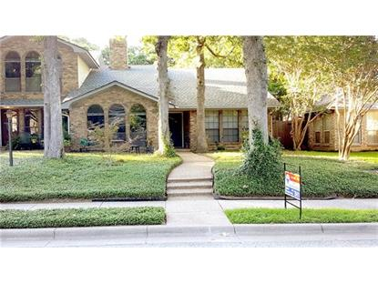 1007 W Lovers Lane  Arlington, TX MLS# 13407649