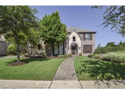 9040 Witt Lane  Lantana, TX MLS# 13408233