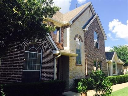 2980 Sicily Way  Lewisville, TX MLS# 13408625