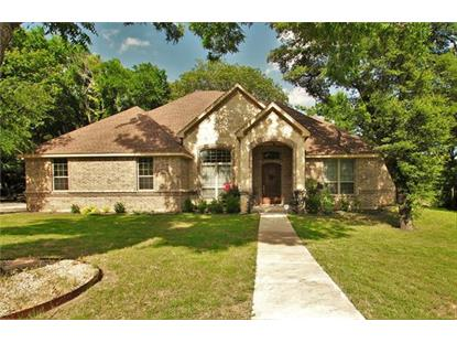 233 Horizon Circle  Azle, TX MLS# 13408758