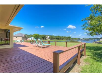 10984 Power Squadron Road  Azle, TX MLS# 13409502