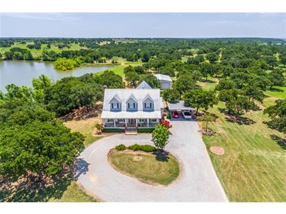 1602 Cool Junction Road  Millsap, TX MLS# 13422450