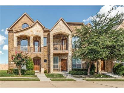 963 Shelby Lane  Lewisville, TX MLS# 13425662