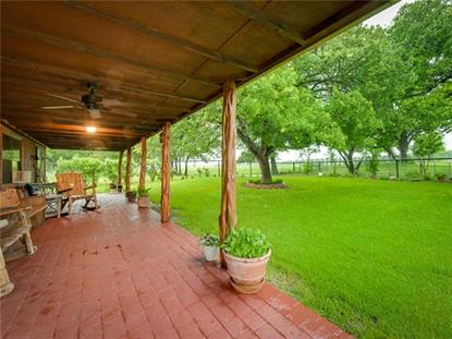 1551 Wilson Bend Road  Millsap, TX MLS# 13427726