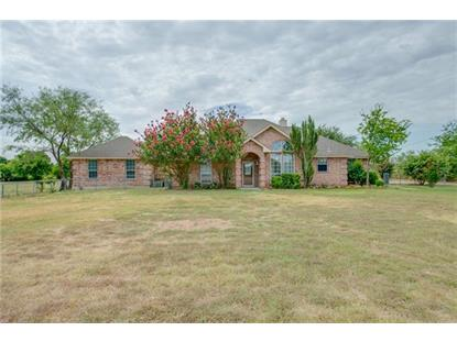 320 Twin Creek Drive  Azle, TX MLS# 13428704