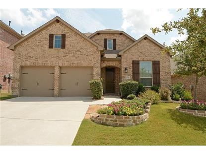 1524 Presley Way  Lantana, TX MLS# 13429426