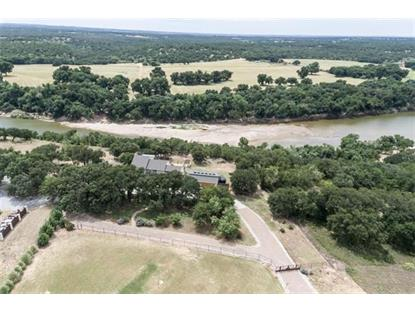 120 E Bluff Lane  Millsap, TX MLS# 13437557