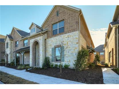 7405 Chief Spotted Tail Drive  McKinney, TX MLS# 13440100