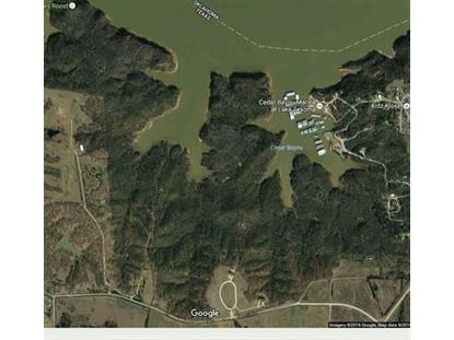 2 Lot Texoma Bluffs Circle  Gordonville, TX MLS# 13440919