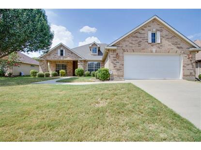 9516 Grandview Drive  Denton, TX MLS# 13442950