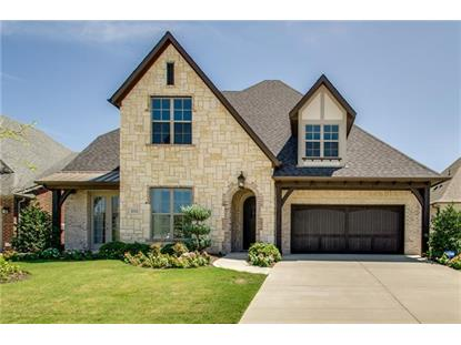 aledo tx new homes for sale