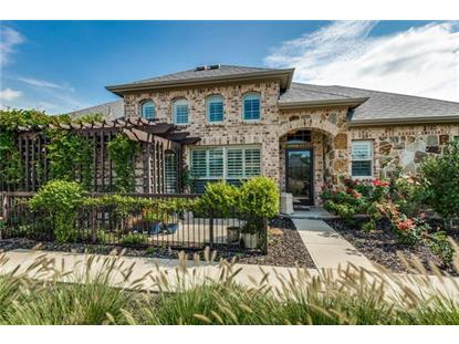 3075 Willow Grove Boulevard  McKinney, TX MLS# 13448029