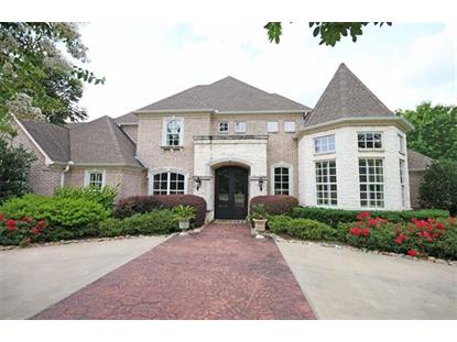 1985 Highland Park Court  Tyler, TX MLS# 13449129