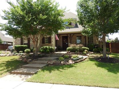 8491 Canyon Crossing  Lantana, TX MLS# 13451244