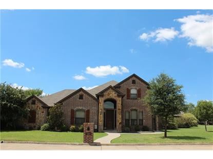 201 Hillside Lane  Lindsay, TX MLS# 13463827