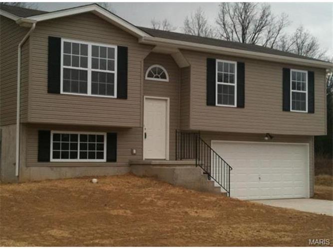 Villages of Brickyard-Kimberly, Hillsboro, MO 63050