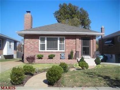 6639 Marquette Ave, Saint Louis, MO