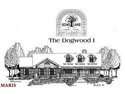 Dogwood I - Echo Lake Drive Byrnes Mill, MO MLS# 11040521