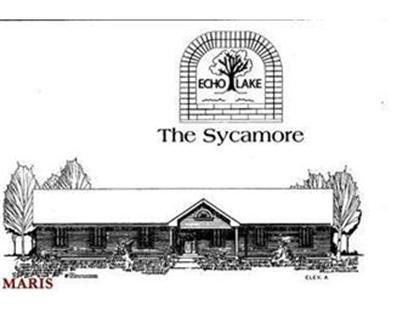 Sycamore - Echo Lake Drive Byrnes Mill, MO MLS# 11040522