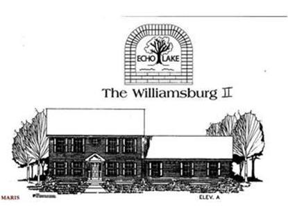Williamsburg II - Echo Lake Dr Byrnes Mill, MO MLS# 11040524