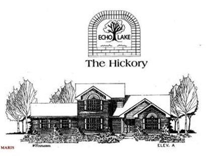 Hickory II - Echo Lake Dr Byrnes Mill, MO MLS# 11040525