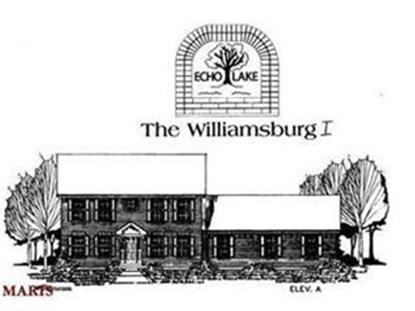 Williamsburg I - Echo Lake Drive Byrnes Mill, MO MLS# 11040526