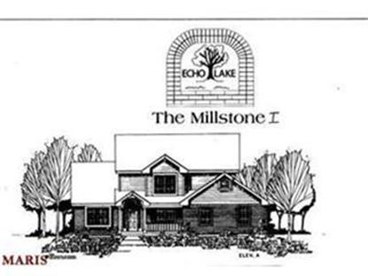 Millstone I - Echo Lake Drive Byrnes Mill, MO MLS# 11040527