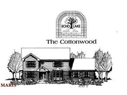 Cottonwood - Echo Lake Drive Byrnes Mill, MO MLS# 11040528