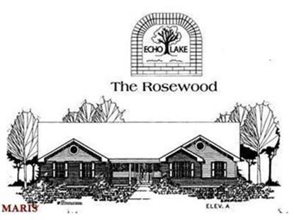 Rosewood - Echo Lake Drive Byrnes Mill, MO MLS# 11040530
