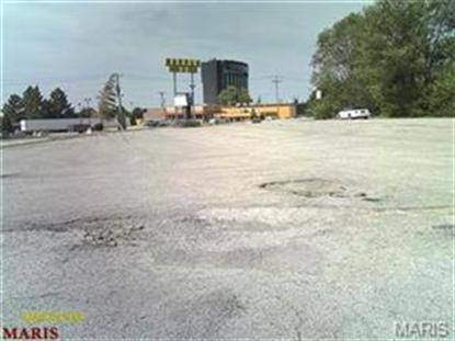 4510 James S McDonnell Boulevard, Berkeley, MO