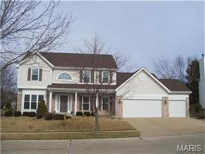 203 Lansbrooke DR, Chesterfield, MO